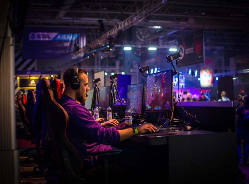 From London To Malta: Jobs In Gaming Within Reach
